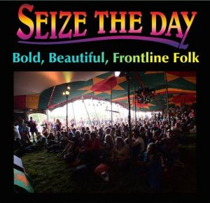 image for seize the day gig