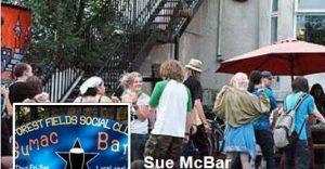 Sumac Bar