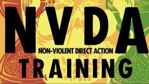 XR NVDA Traing logo